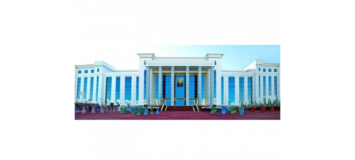 A SOLEMN CONFERENCE DEDICATED TO THE DAY OF SCIENCE OF TURKMENISTAN WAS HELD