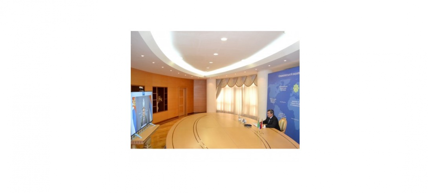 TURKMENISTAN AND SERBIA INTENSIFY MUTUALLY BENEFICIAL COOPERATION